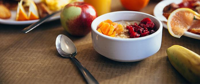 11 consejos de nutrición para mantenerte sano durante la cuarentena