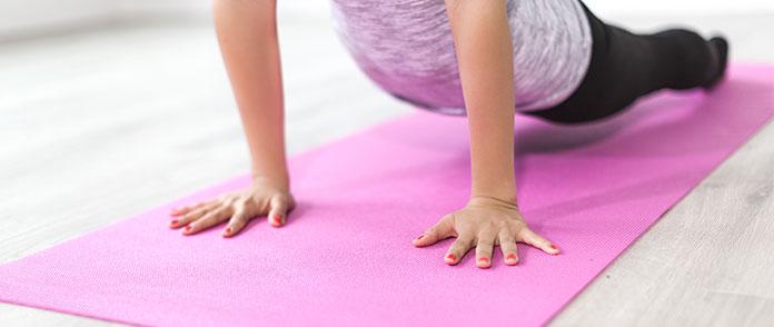 Confinamiento saludable: Pilates y sus beneficios durante la cuarentena