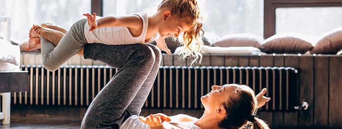 Cómo mejorar tu flexibilidad desde casa